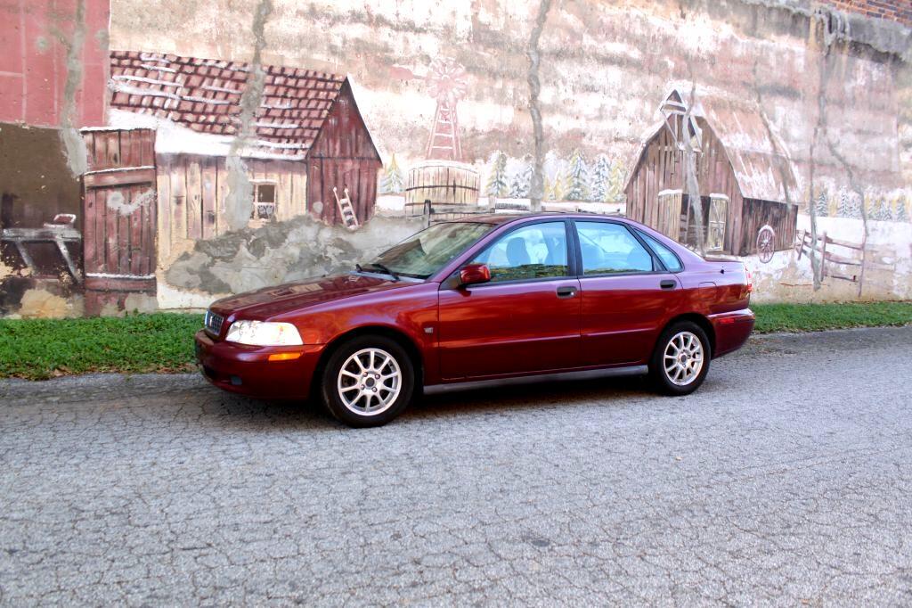 Volvo S40 LSE 2004