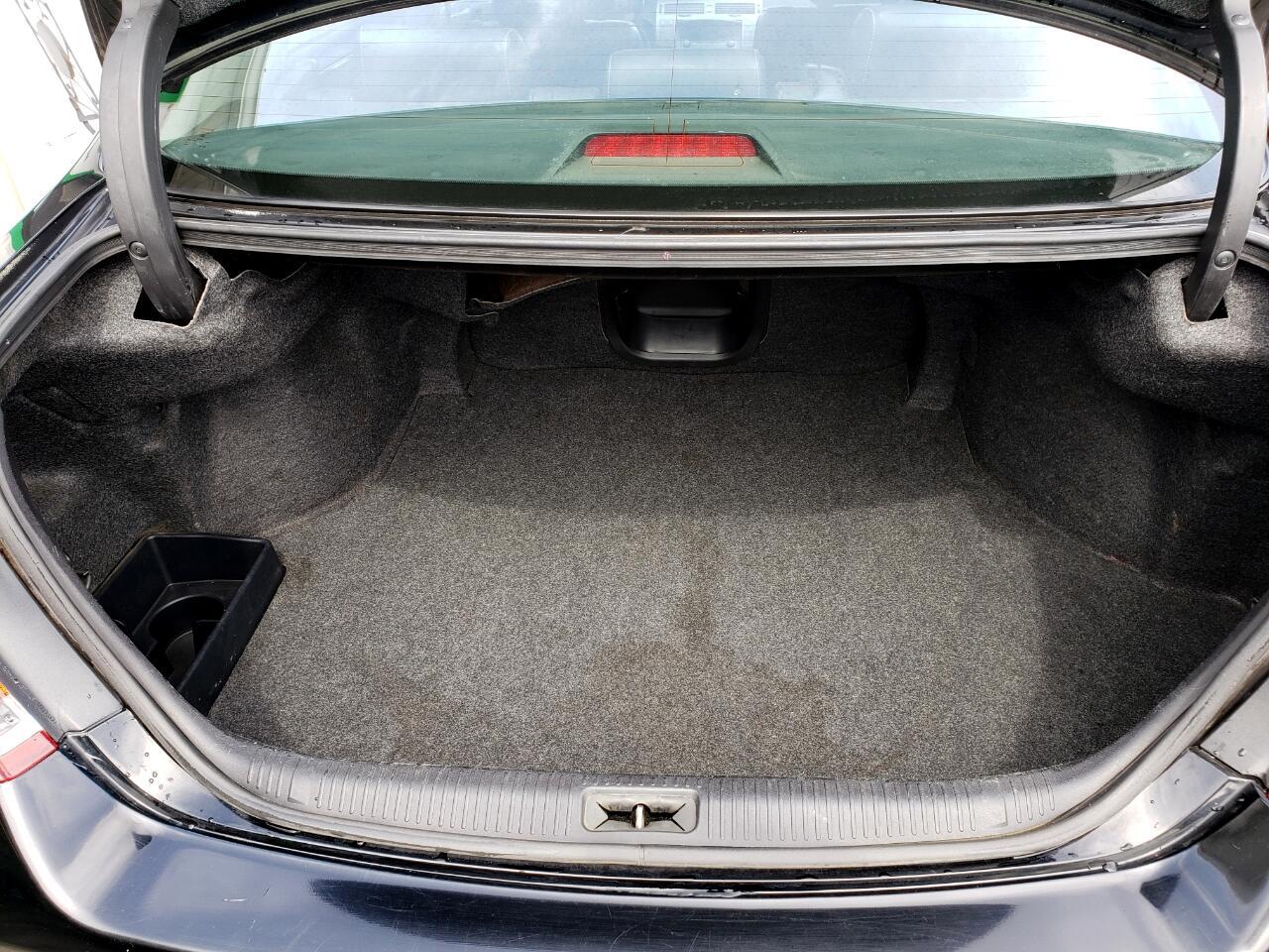 Toyota Avalon 4dr Sdn Touring (Natl) 2007