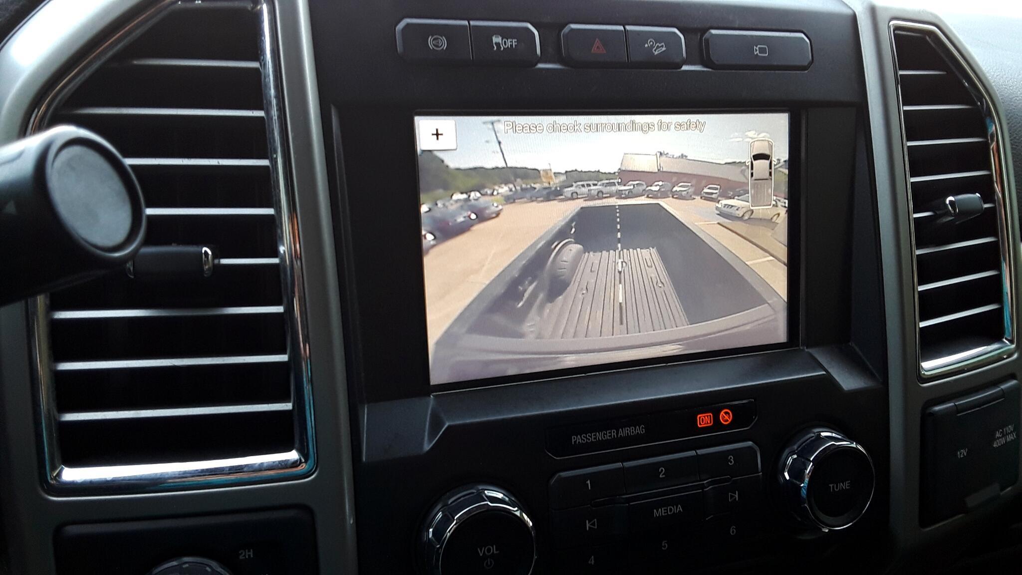 2017 Ford Super Duty F-250 SRW Lariat 4WD Crew Cab 6.75' Box