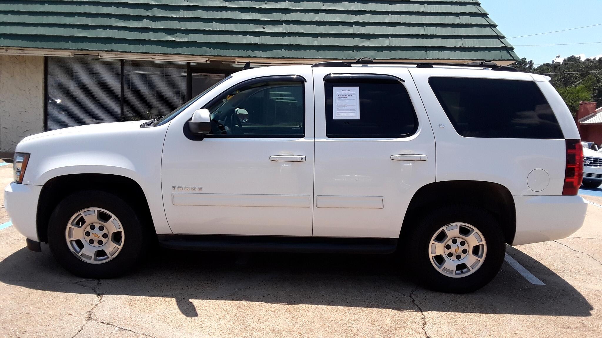 2014 Chevrolet Tahoe 2WD 4dr LT