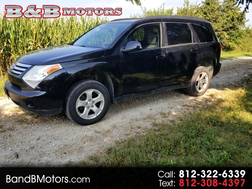 2007 Suzuki XL-7 Luxury 3-Row AWD