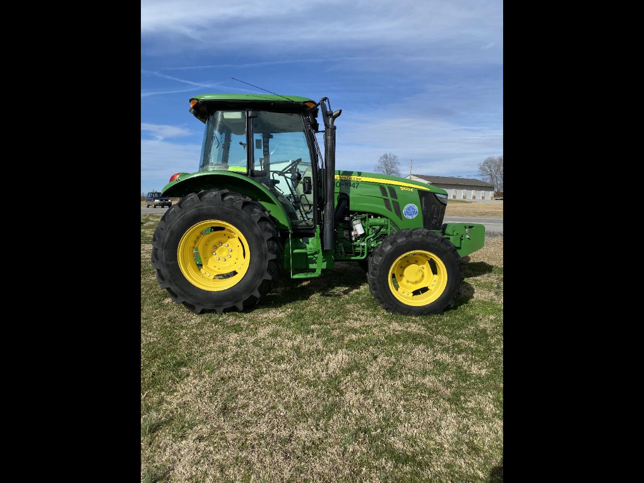 John Deere Farm  2017