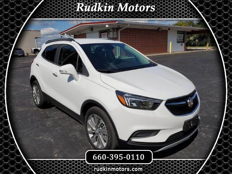 Buick Encore Preferred FWD 2019