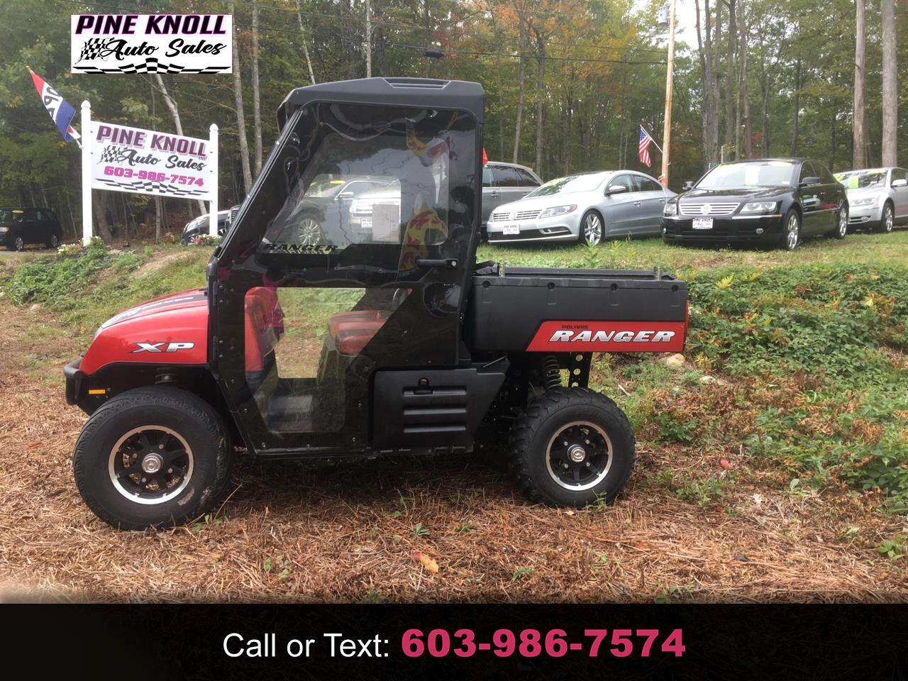 2008 Polaris Ranger 700 EFI XP 700EFI