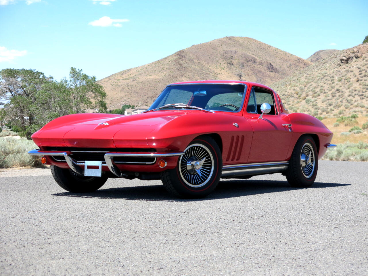Chevrolet Corvette Coupe 1965