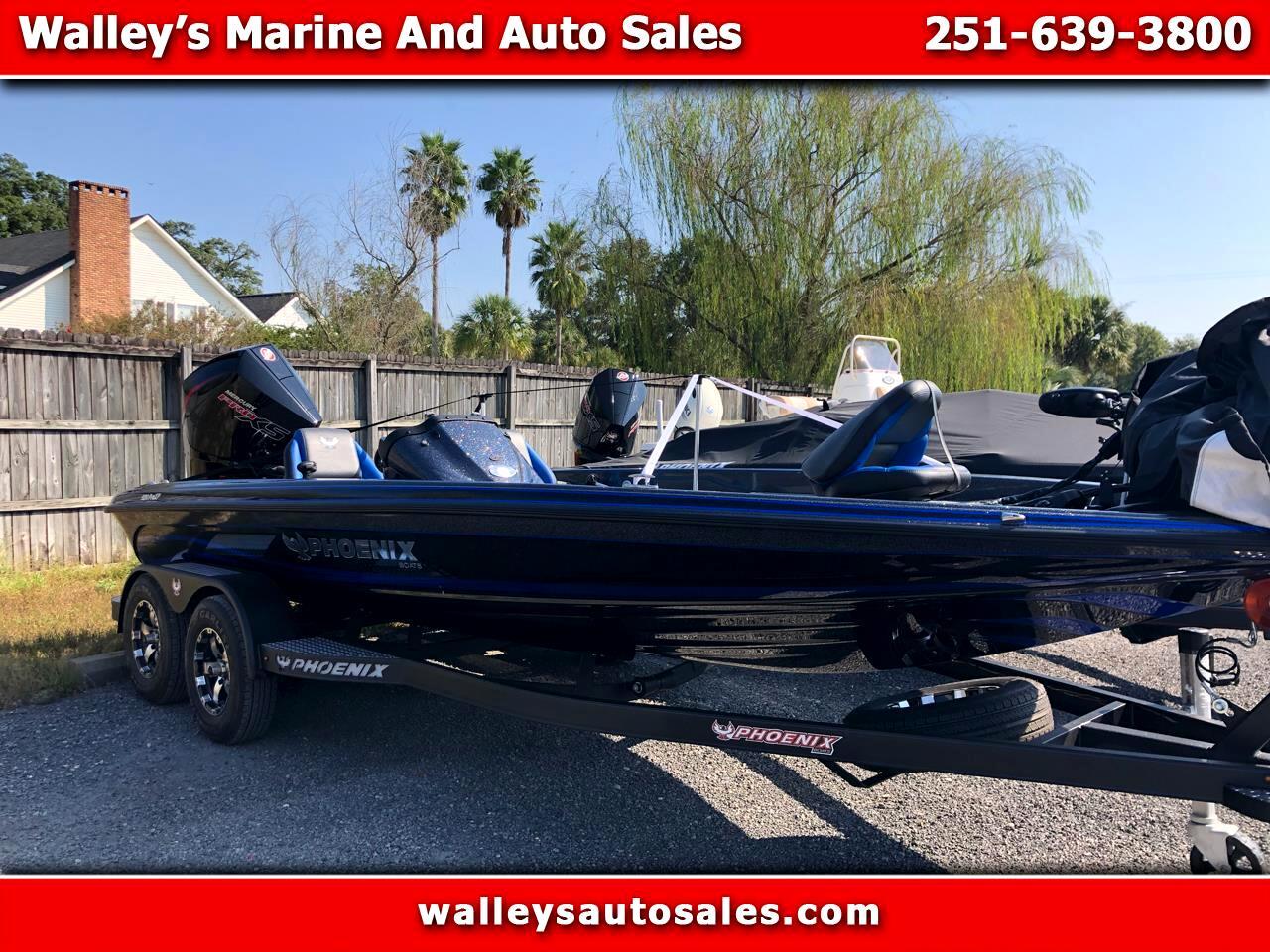 Phoenix Boats 920 ProXP  2020