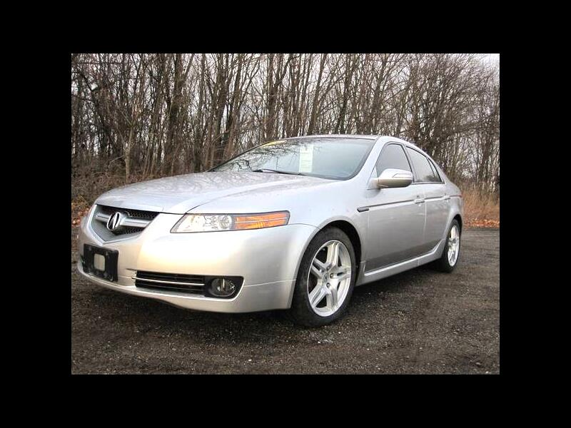 Used 2008 Acura TL for Sale in South Amboy NJ 08879 Best