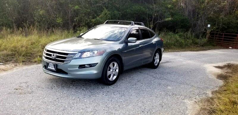 Honda Accord Crosstour EX 2WD 5-Spd AT 2010