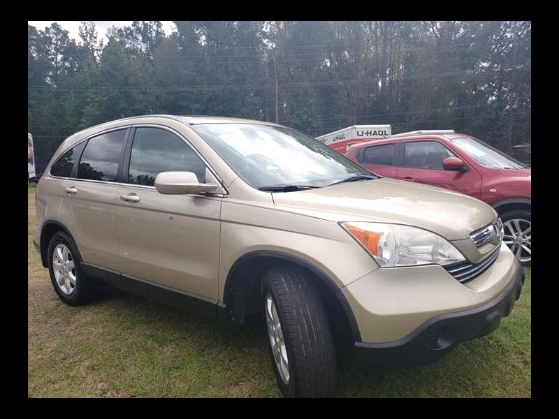 Honda CR-V EX-L 2WD AT 2008