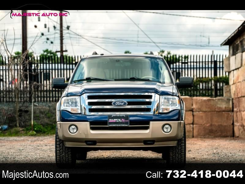 Ford Expedition XLT 4WD 2012