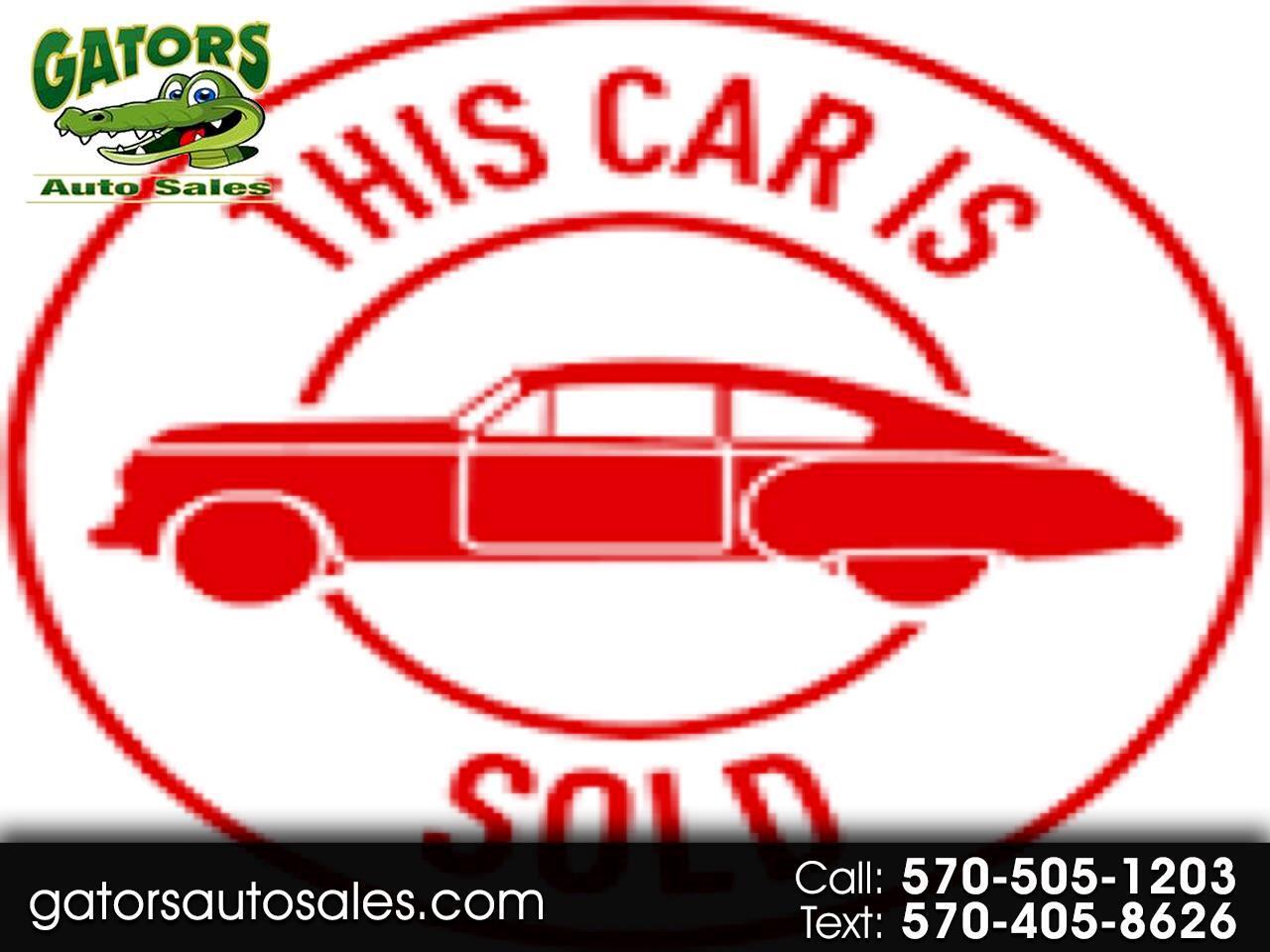 Ford Focus Wagon SE 2003