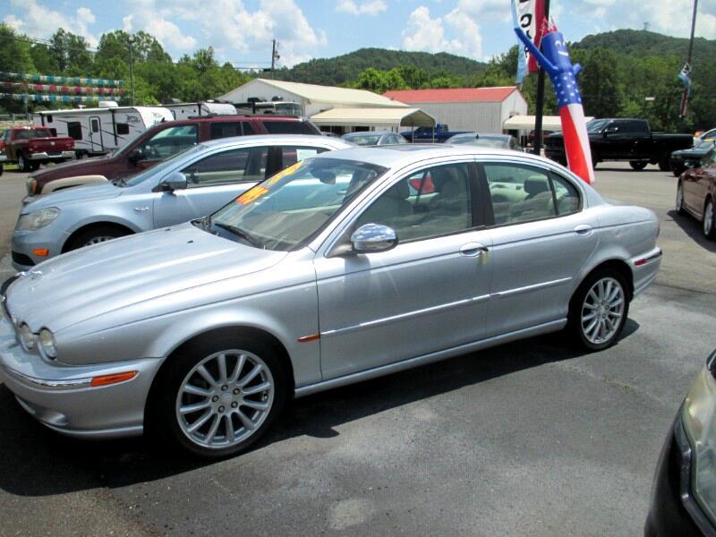 Jaguar X-Type 3.0 Sedan 2007