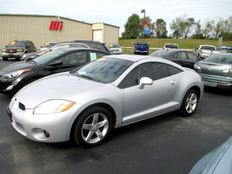 Mitsubishi Eclipse GS 2008
