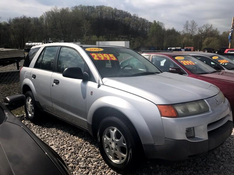 Saturn VUE FWD V6 2003