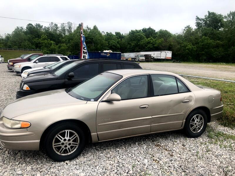 Buick Regal LS 2000