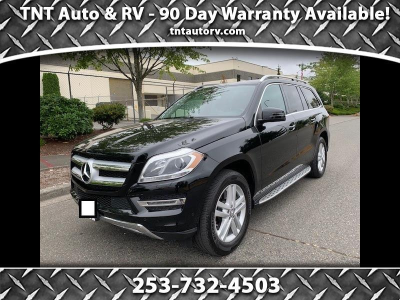 used 2014 mercedes benz gl class gl450 4matic for sale in tacoma wa 98409 tnt auto rv sales used 2014 mercedes benz gl class gl450
