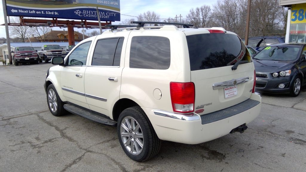 Chrysler Aspen Limited 4WD 2007