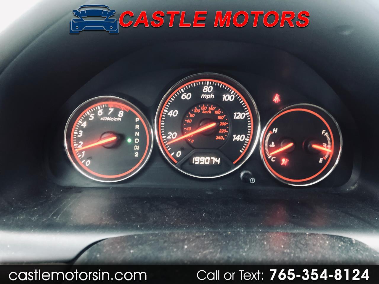 Honda Civic LX coupe 4-spd AT 2003