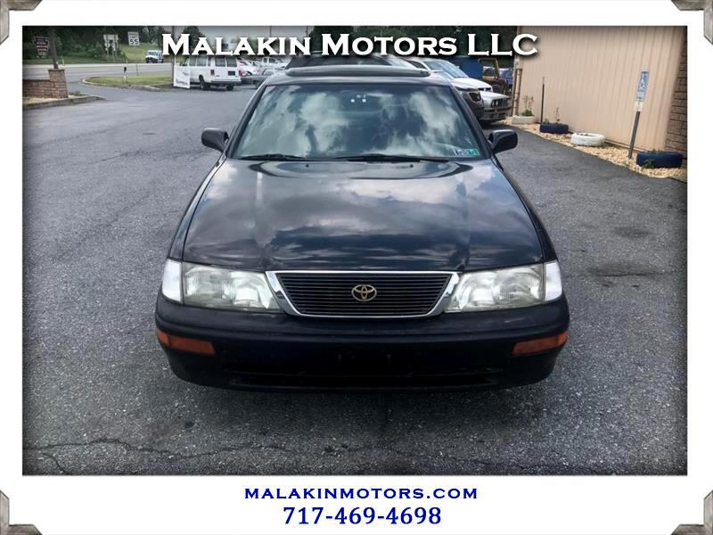 Toyota Avalon XL 1997