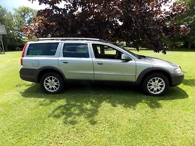 Volvo XC70 Cross Country 2007