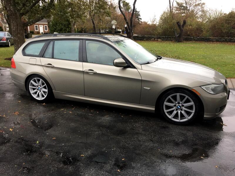 BMW 3-Series Sport Wagon 328i 2009