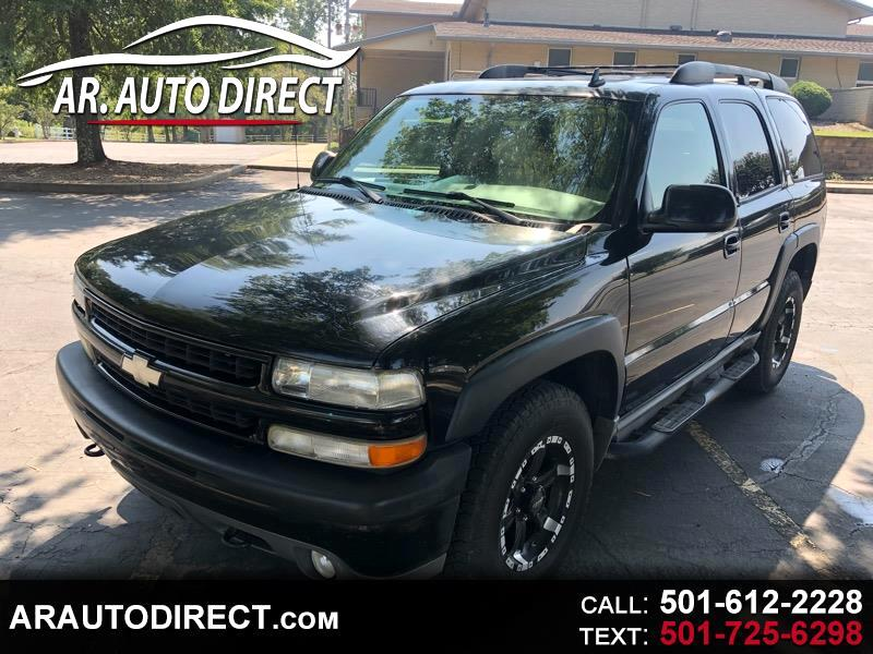 Chevrolet Tahoe Limited/Z71  2006