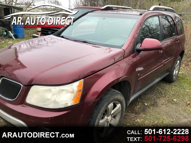 Pontiac Torrent FWD 2007