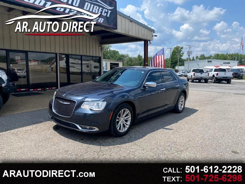 Chrysler 300 C RWD 2016