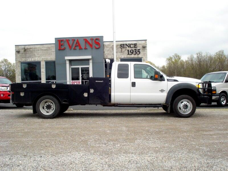 Ford F-550  2013