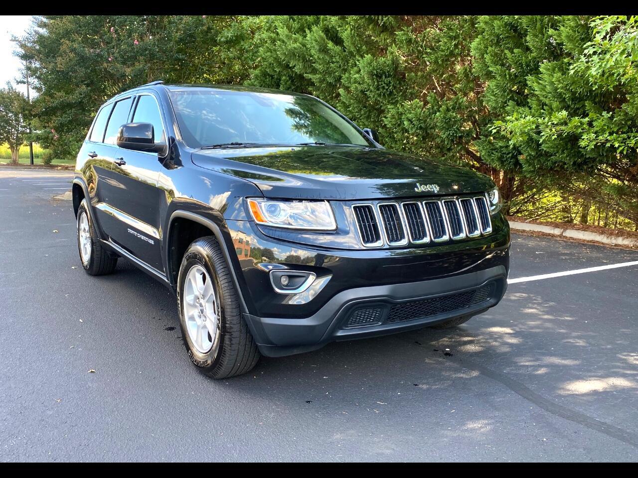 Jeep Grand Cherokee Laredo 2WD 2014