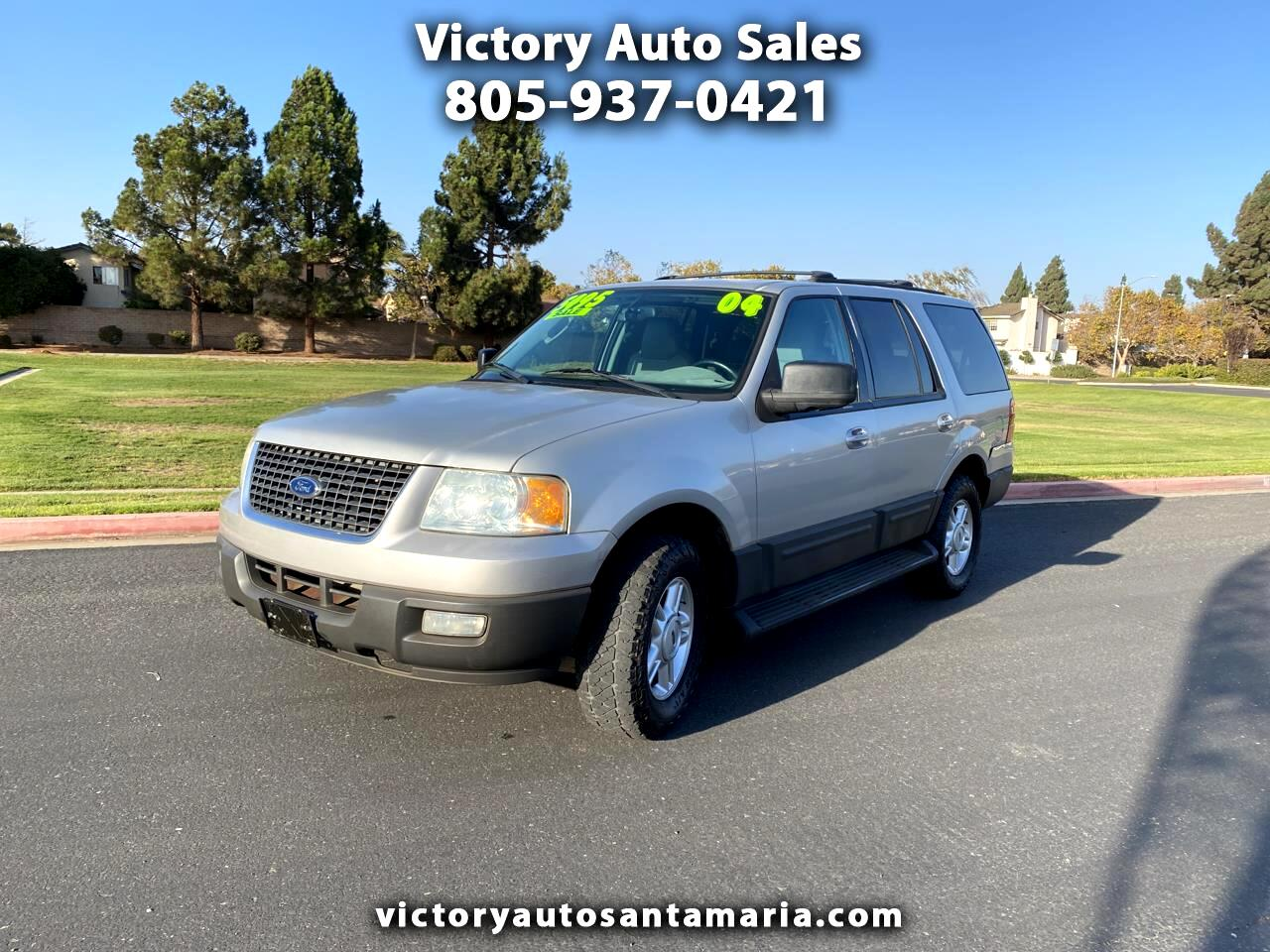 Ford Expedition XLT 5.4L 2WD 2004