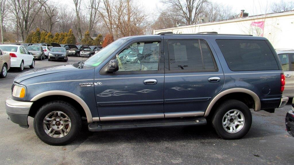 1999 Ford Expedition Eddie Bauer 4WD