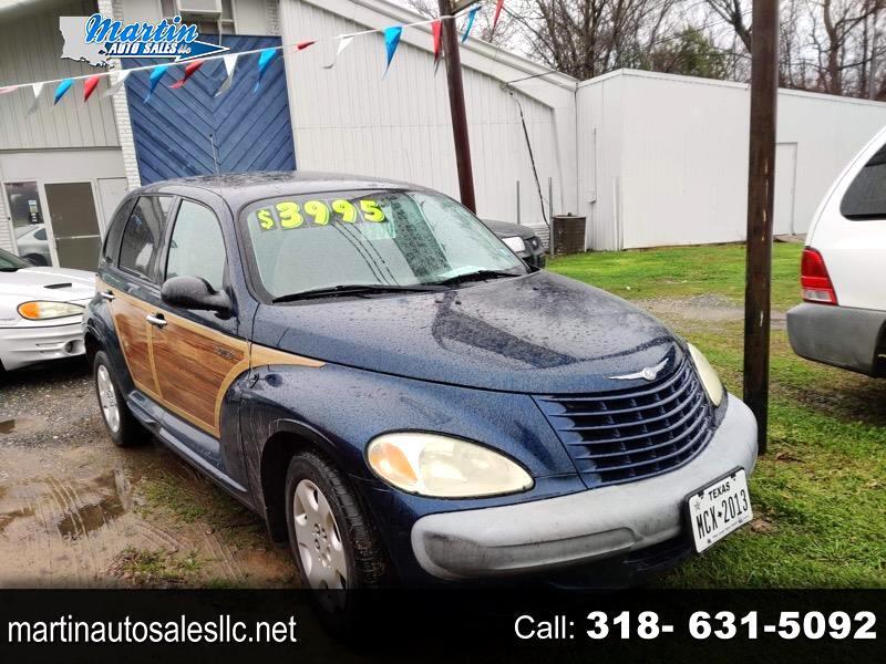 Chrysler PT Cruiser Base 2003
