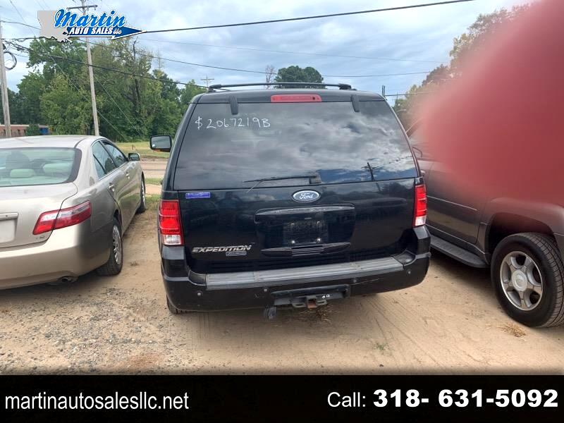 Ford Expedition Eddie Bauer 5.4L 2WD 2004