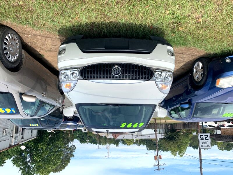 Buick Rendezvous CX 2006