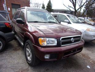 Nissan Dealers Rochester Ny >> Used 2004 Nissan Pathfinder Se 4wd For Sale In Rochester Ny