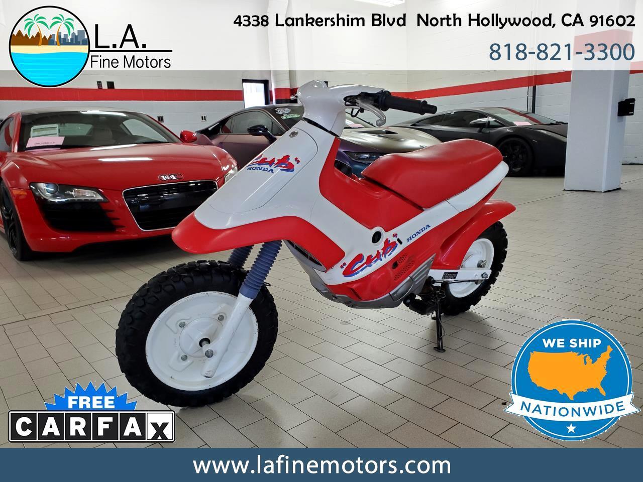 Honda Unknown  1994