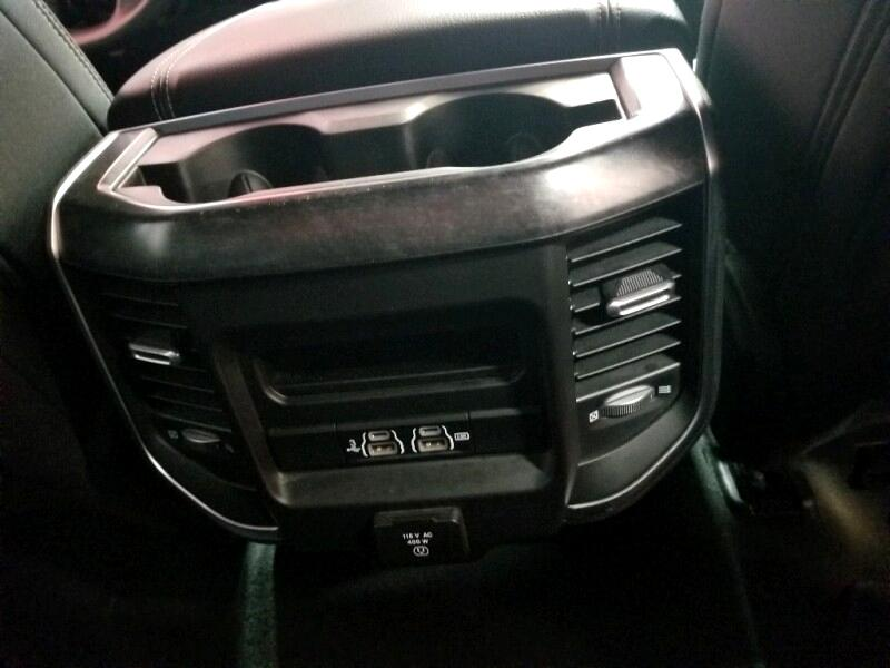 RAM 1500 Big Horn Quad Cab 2WD 2019