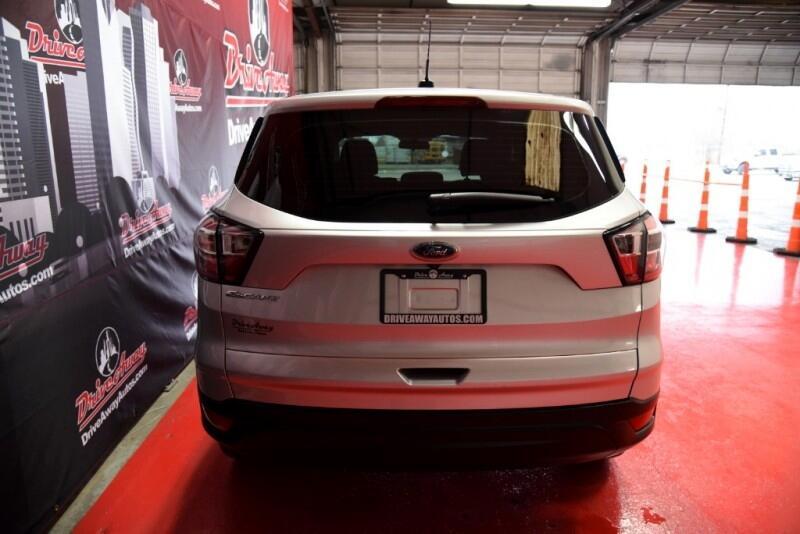 Ford Escape S FWD 2017