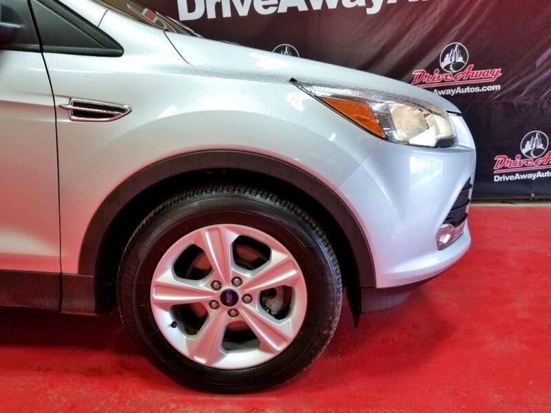 Ford Escape SE FWD 2015