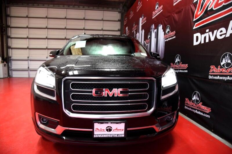 GMC Acadia Limited FWD 2017