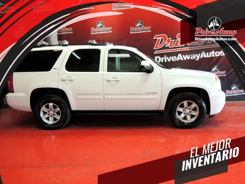 GMC Yukon SLT1 2WD 2012