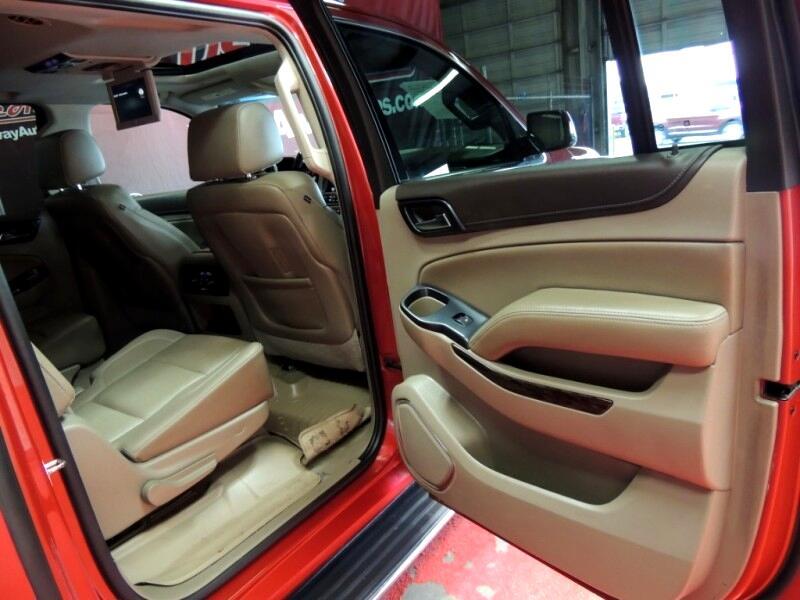 GMC Yukon XL SLT 1/2 Ton 2WD 2015