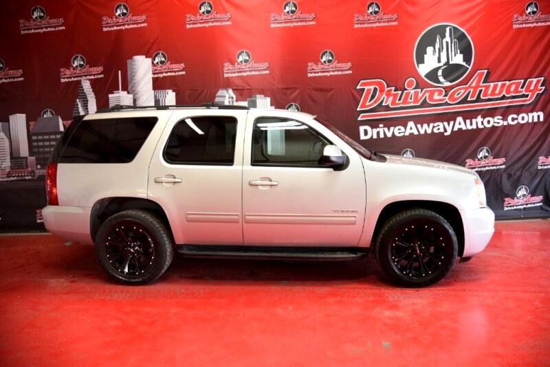 GMC Yukon SLE 2WD 2014