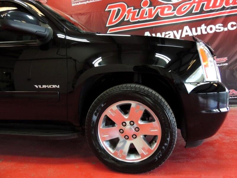 GMC Yukon SLE 2WD 2013
