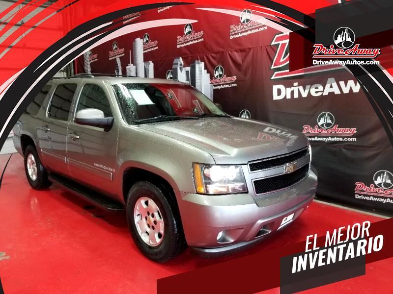 Chevrolet Suburban LT2 1500 2WD 2009