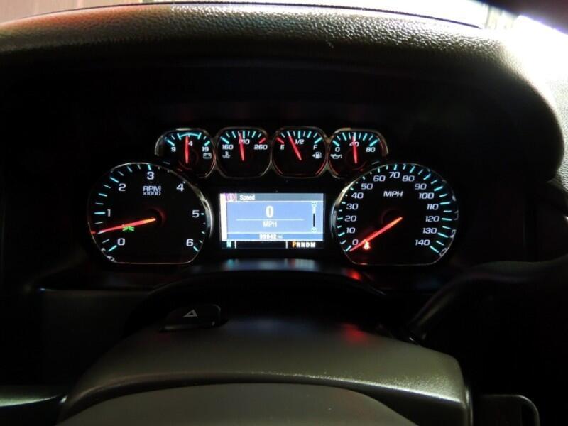 Chevrolet Tahoe LS 2WD 2015