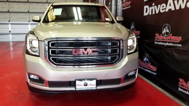 GMC Yukon SLT 2WD 2015