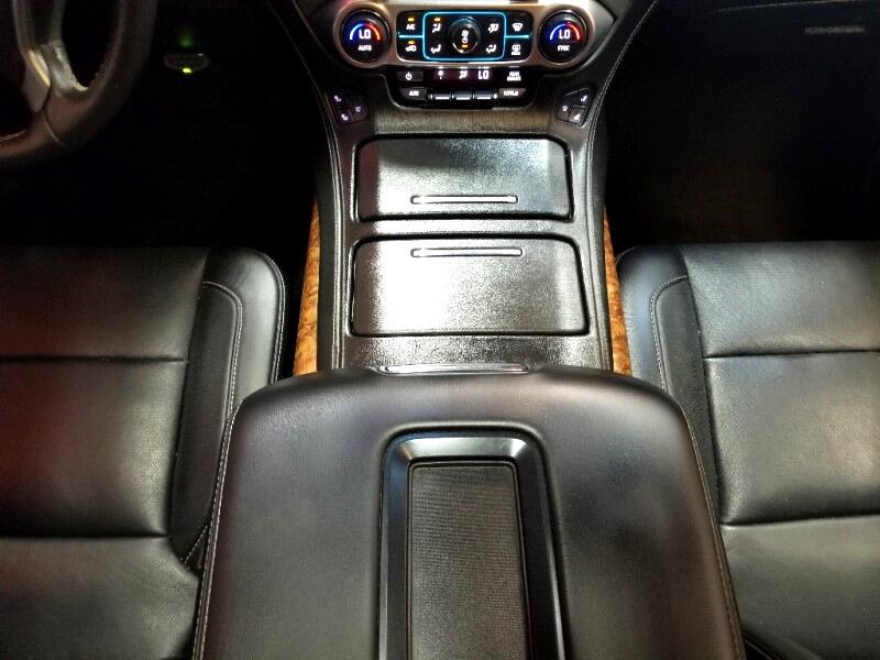 Chevrolet Suburban LTZ 2WD 2015