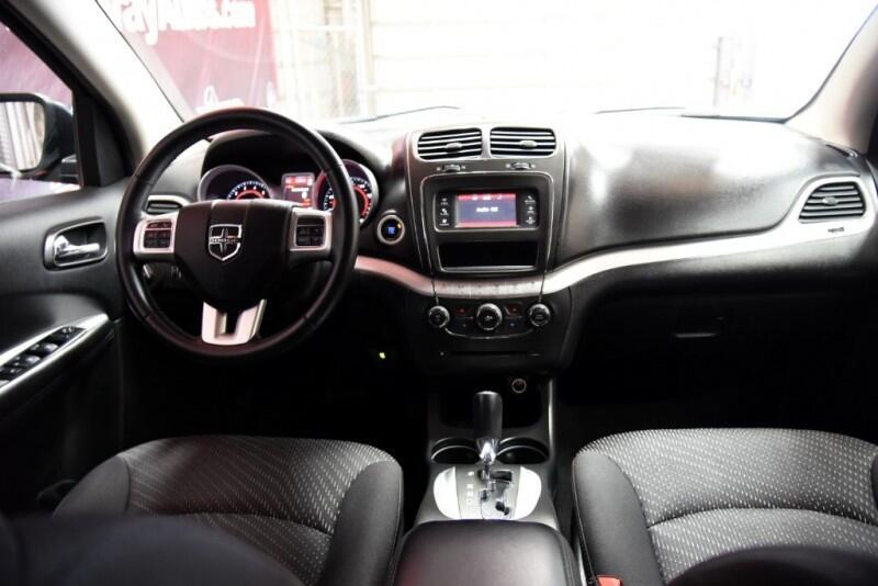 Dodge Journey Crossroad FWD 2016